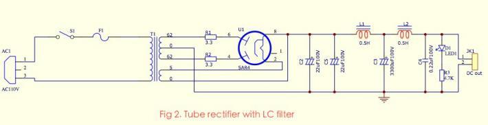 电路 电路图 电子 原理图 710_182
