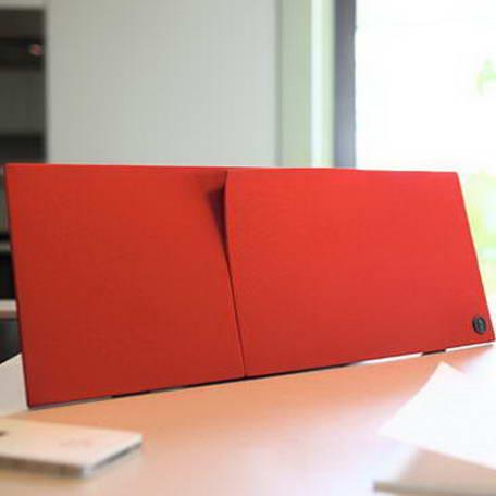 抗疫特別活動:靜電喇叭IN2UIT  Filo(紅)限量特賣