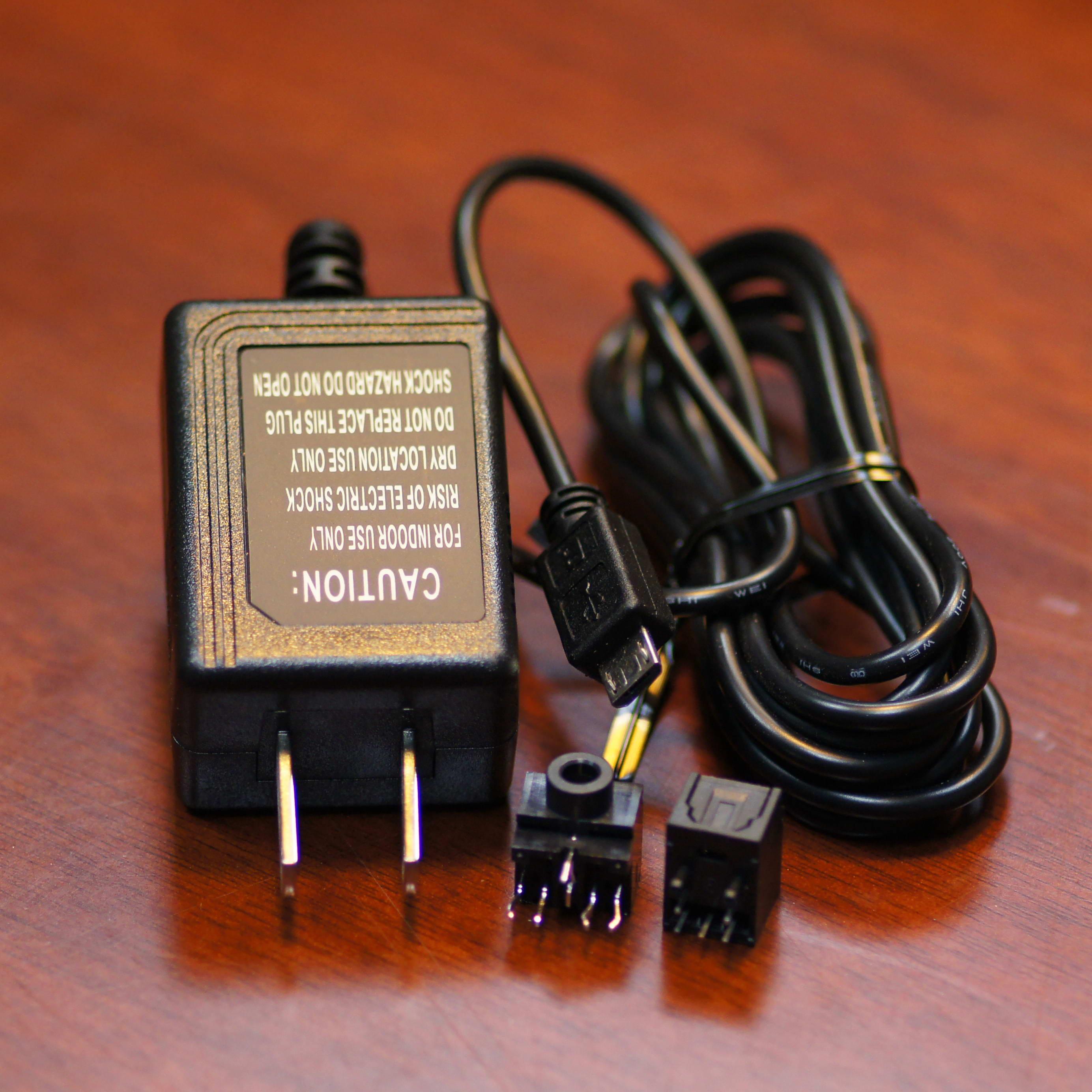 Micro DAC配件包【現貨供應中】