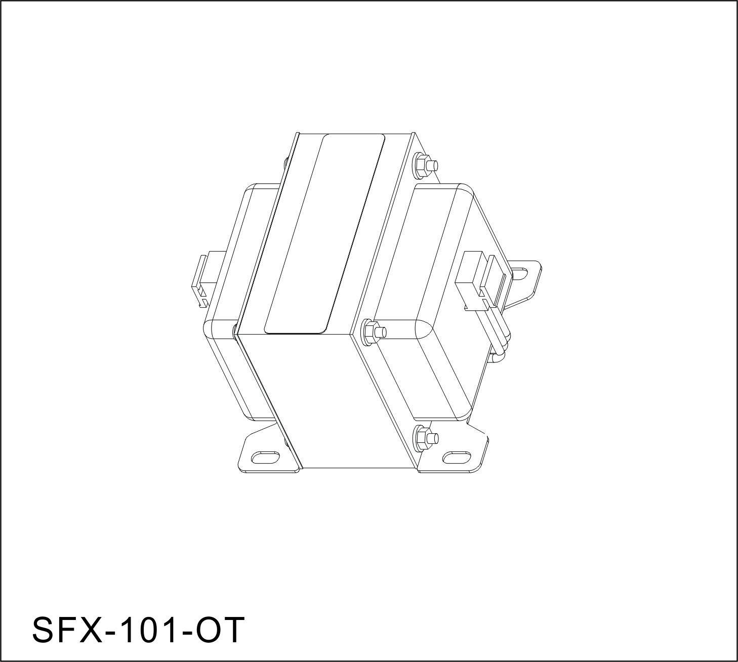 OT輸出變壓器(SFX-101適用)