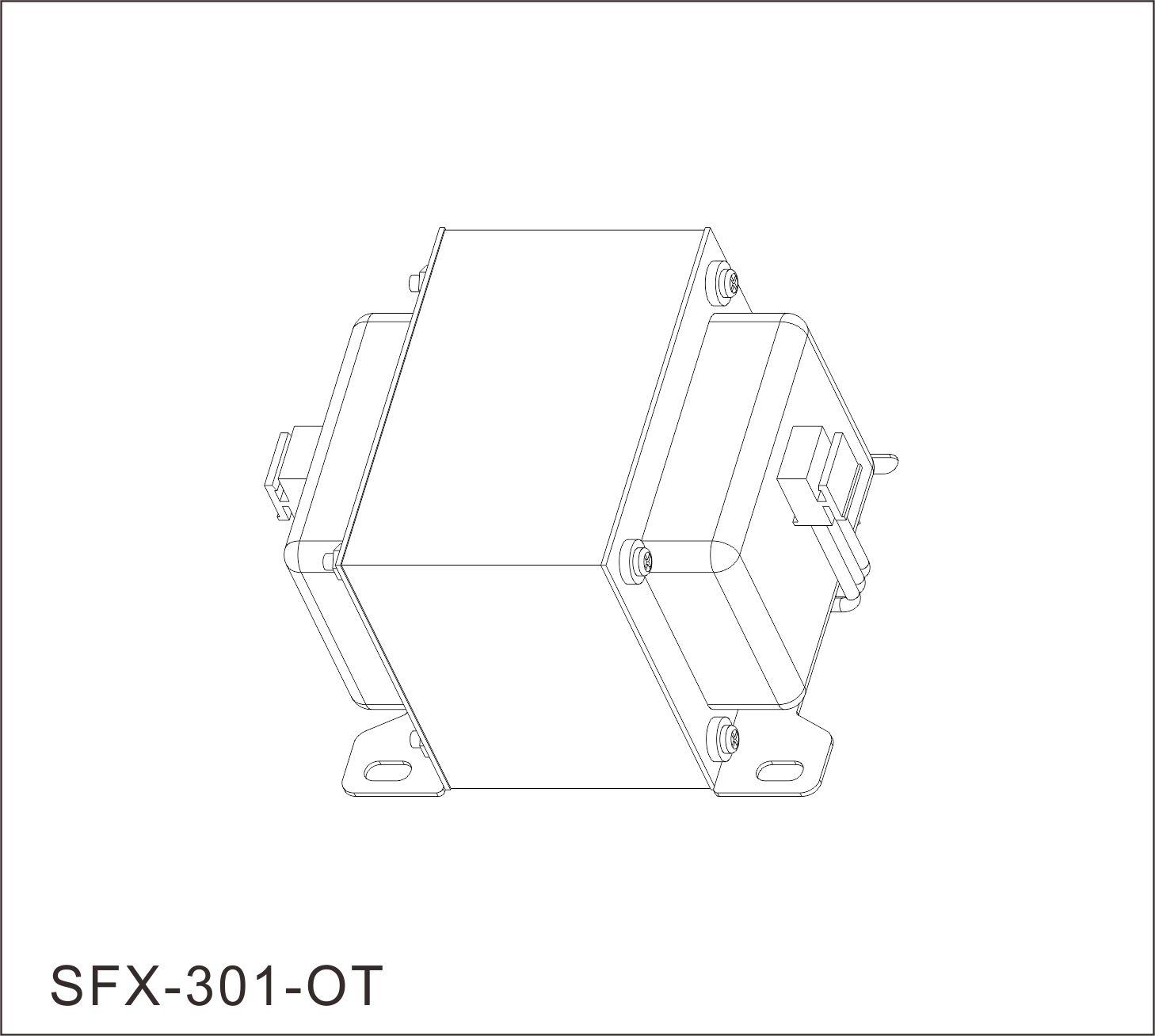 OT輸出變壓器(SFX-301適用)